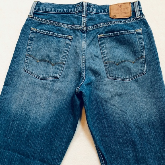 American Eagle Outfitters Other - Men's American Eagle Jeans 30 X 30 Relaxed Fit